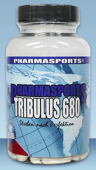 Pharmasports tribulus 680 testosteron booster produktseite - Steigerung testosteronspiegel ...